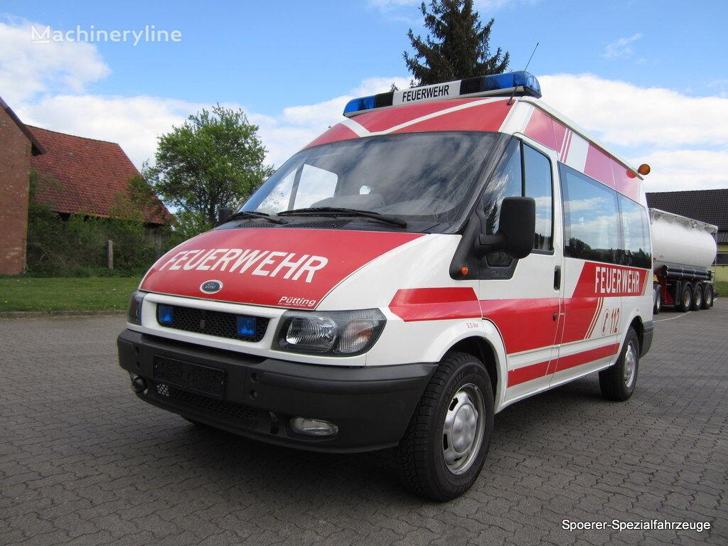 FORD Transit Einsatzwagen
