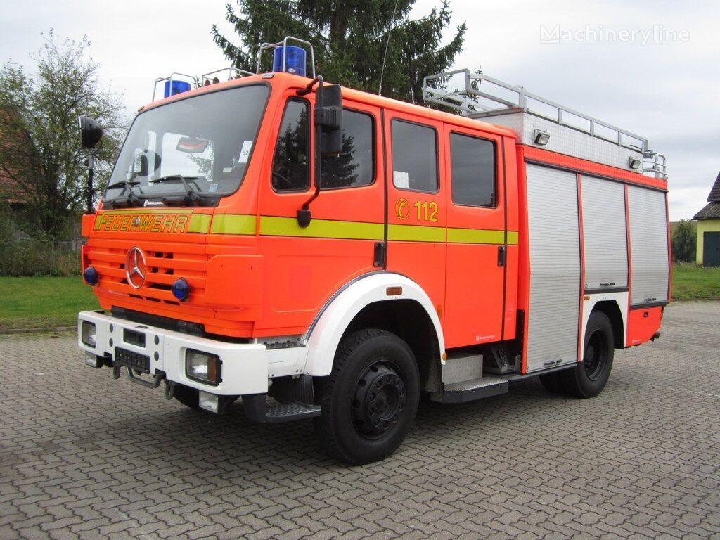 MERCEDES-BENZ 1224 AF Feuerwehrauto