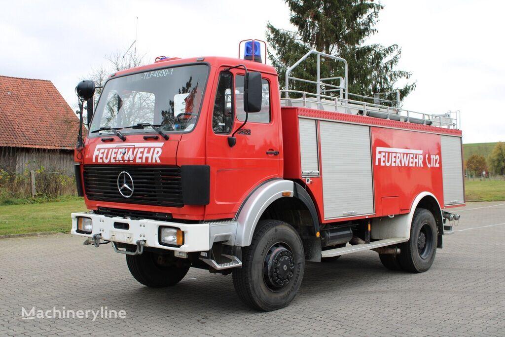 MERCEDES-BENZ 1928 AK Feuerwehrauto